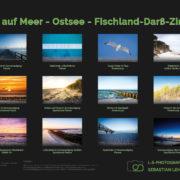 Kalender-2019-A3-14S-Lust-auf-Meer-Übersichtsseite